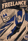 Cover for Freelance Comics (Anglo-American Publishing Company Limited, 1941 series) #v1#7