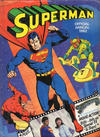 Cover for Superman Annual (Egmont UK, 1979 ? series) #1982