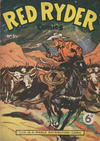 Cover for Red Ryder Comics (World Distributors, 1954 series) #31