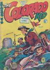 Cover for Colorado Kid (L. Miller & Son, 1954 ? series) #64
