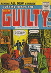 Cover for Justice Traps the Guilty (Arnold Book Company, 1951 series) #10