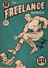 Cover for Freelance Comics (Anglo-American Publishing Company Limited, 1941 series) #v1#4