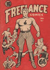 Cover for Freelance Comics (Anglo-American Publishing Company Limited, 1941 series) #v1#3