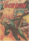 Cover for Flash Gordon (Yaffa / Page, 1964 series) #12