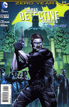 Cover Thumbnail for Detective Comics (2011 series) #25 [Direct Sales]