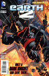 Cover for Earth 2 (DC, 2012 series) #17