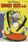 Cover for Donald Duck & Co (Hjemmet / Egmont, 1948 series) #2/1981