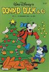 Cover for Donald Duck & Co (Hjemmet / Egmont, 1948 series) #51/1980