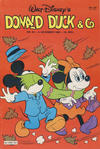Cover for Donald Duck & Co (Hjemmet / Egmont, 1948 series) #45/1980
