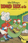 Cover for Donald Duck & Co (Hjemmet / Egmont, 1948 series) #46/1980