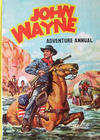 Cover for John Wayne Adventure Annual (World Distributors, 1953 series) #1958