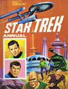 Cover for Star Trek Annual (World Distributors, 1969 series) #1970