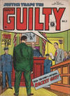 Cover for Justice Traps the Guilty (Arnold Book Company, 1951 series) #2