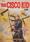 Cover for Cisco Kid (World Distributors, 1952 series) #51