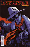 Cover for The Lone Ranger (Dynamite Entertainment, 2012 series) #19