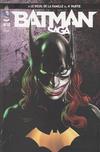 Cover for Batman Saga (Urban Comics, 2012 series) #18
