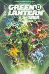 Cover for Green Lantern Saga (Urban Comics, 2012 series) #18