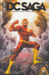 Cover for DC Saga (Urban Comics, 2012 series) #18