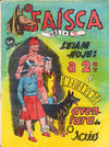 Cover for O Faísca (Sociedade Editora A.L.M.A., Ltd.ª, 1943 series) #10