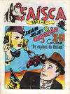 Cover for O Faísca (Sociedade Editora A.L.M.A., Ltd.ª, 1943 series) #13