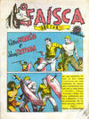 Cover for O Faísca (Sociedade Editora A.L.M.A., Ltd.ª, 1943 series) #14