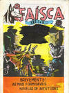 Cover for O Faísca (Sociedade Editora A.L.M.A., Ltd.ª, 1943 series) #15