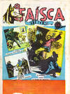 Cover for O Faísca (Sociedade Editora A.L.M.A., Ltd.ª, 1943 series) #16