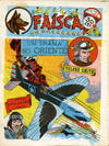 Cover for O Faísca (Sociedade Editora A.L.M.A., Ltd.ª, 1943 series) #22