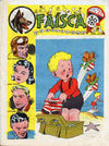 Cover for O Faísca (Sociedade Editora A.L.M.A., Ltd.ª, 1943 series) #23