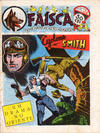 Cover for O Faísca (Sociedade Editora A.L.M.A., Ltd.ª, 1943 series) #24