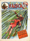 Cover for O Faísca (Sociedade Editora A.L.M.A., Ltd.ª, 1943 series) #29