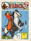 Cover for O Faísca (Sociedade Editora A.L.M.A., Ltd.ª, 1943 series) #31