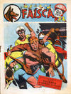 Cover for O Faísca (Sociedade Editora A.L.M.A., Ltd.ª, 1943 series) #33