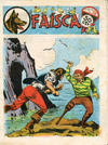 Cover for O Faísca (Sociedade Editora A.L.M.A., Ltd.ª, 1943 series) #38