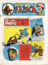 Cover for O Faísca (Sociedade Editora A.L.M.A., Ltd.ª, 1943 series) #39