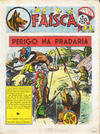 Cover for O Faísca (Sociedade Editora A.L.M.A., Ltd.ª, 1943 series) #41