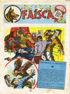 Cover for O Faísca (Sociedade Editora A.L.M.A., Ltd.ª, 1943 series) #44