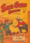 Cover for Six-Gun Heroes (Cleland, 1949 series) #19