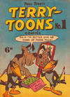 Cover for Terry-Toons Comics (Magazine Management, 1950 ? series) #1