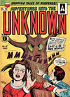Cover for Adventures into the Unknown (Arnold Book Company, 1950 ? series) #18