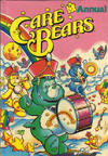 Cover for Care Bears Annual (Marvel UK, 1987 ? series) #1987