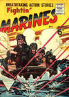 Cover for Fightin' Marines (L. Miller & Son, 1956 ? series) #1