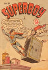 Cover for Superboy (K. G. Murray, 1949 series) #85