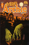 Cover Thumbnail for Afterlife with Archie (2013 series) #1 [Second Printing]