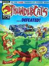 Cover for ThunderCats (Marvel UK, 1987 series) #3