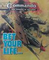 Cover for Commando (D.C. Thomson, 1961 series) #1142