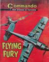 Cover for Commando (D.C. Thomson, 1961 series) #1107