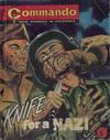 Cover for Commando (D.C. Thomson, 1961 series) #16