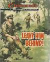 Cover for Commando (D.C. Thomson, 1961 series) #1372