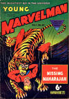 Cover for Young Marvelman (L. Miller & Son, 1954 series) #45